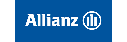 Allianz Assicurazioni sfondo trasparente
