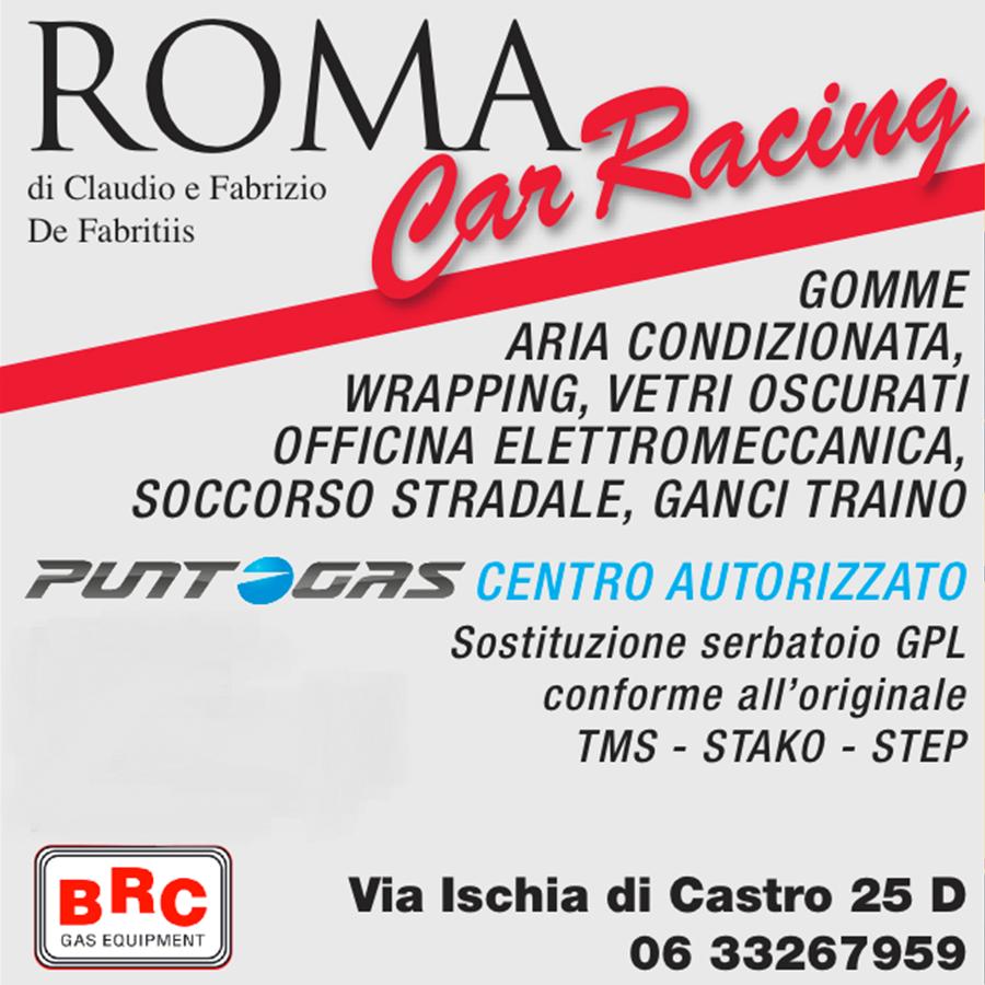 ROMA Car Racing
