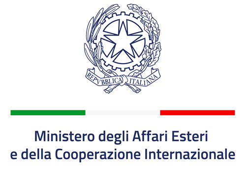 logo ministero affari esteri