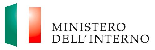 logo ministero dell interno