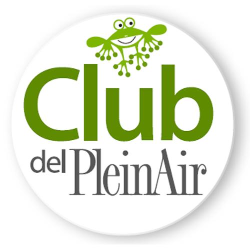 logo club plein air