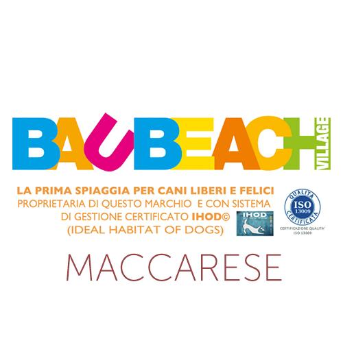 baubeach Maccarese