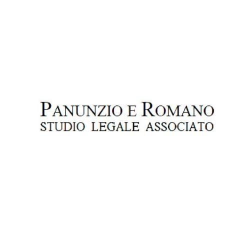 PANUNZIO E ROMANO STUDIO LEGALE ASSOCIATO