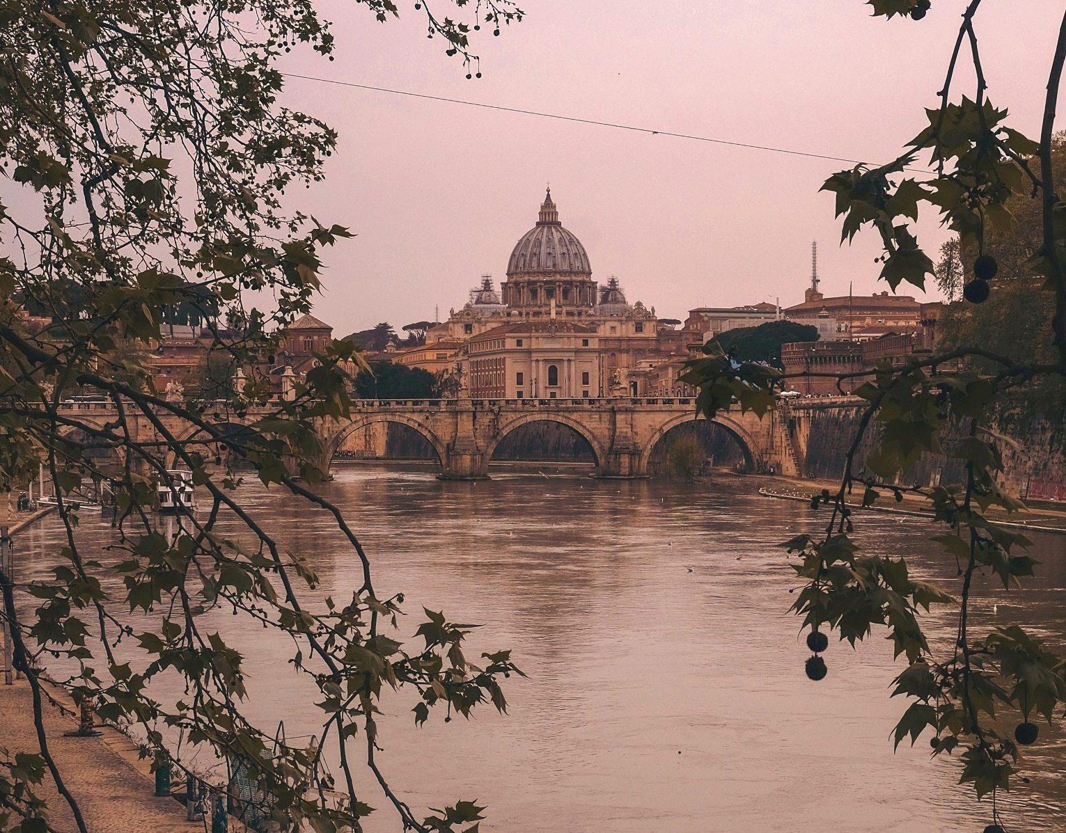 Roma Eventi Naturali di Cristina Gottardi