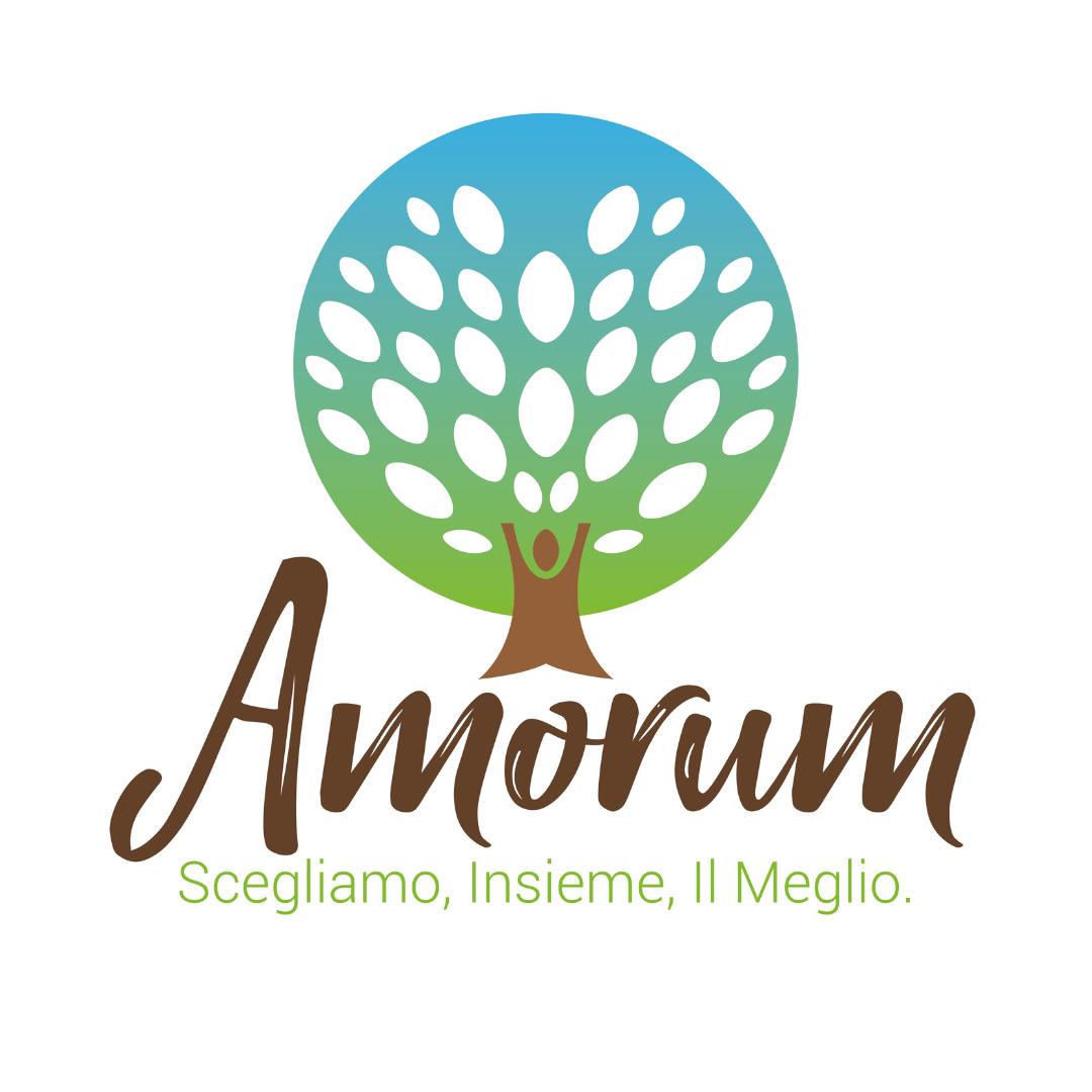 Logo Amorum