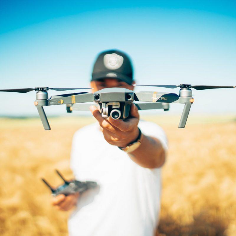 Assicura il tuo drone